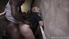 Loulou cop and german cop van Illegal XXX Porn
