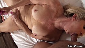 Old woman XNXX